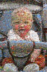 Mozaika- originální dárek
