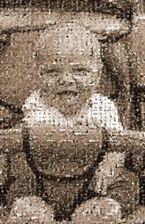 Mozaika - originální dárek